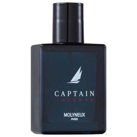 Captain Intense Molyneux Eau de Parfum - Perfume Masculino 50ml