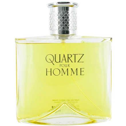 Quartz Homme Molyneux Eau de Toilette - Perfume Masculino 30ml