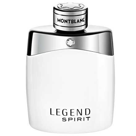 Legend Spirit Montblanc Eau de Toilette - Perfume Masculino 100ml