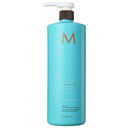 Moroccanoil Hydrating - Shampoo 1000ml