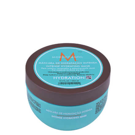 Moroccanoil Hydration Hydrating Mask - Máscara de Tratamento 250ml