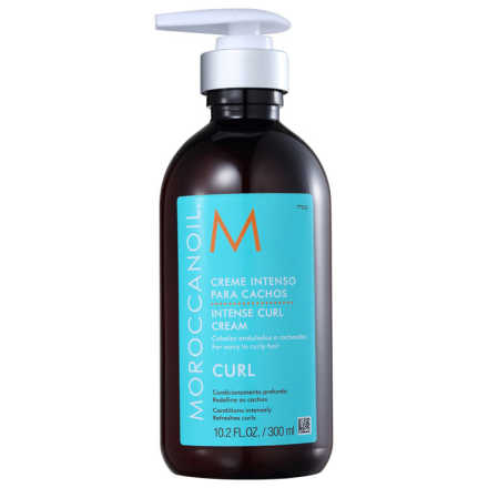 Moroccanoil Intense Curl Cream - Leave-In 300ml