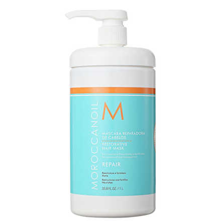 Moroccanoil Restorative Hair Mask - Máscara Restauradora 1000ml