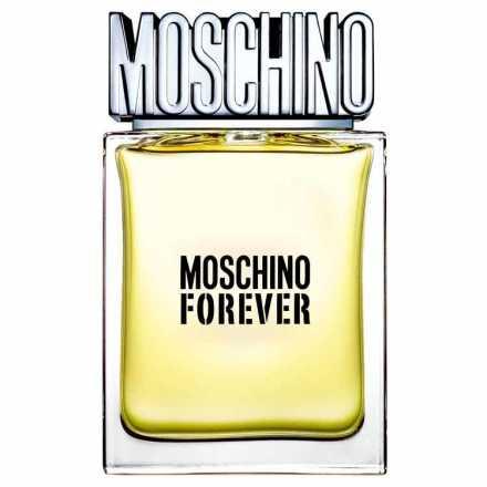 Moschino Forever Eau de Toilette - Perfume Masculino 50ml