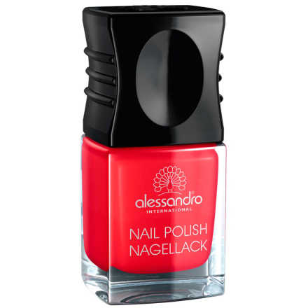 Alessandro Nail Polish Girly Flush - Esmalte 10ml