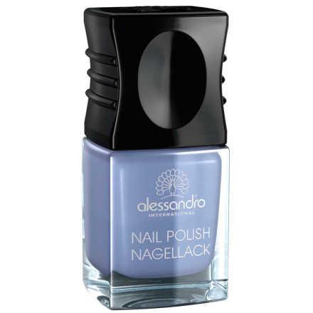 Alessandro Nail Polish Lucky Lavender - Esmalte 10ml