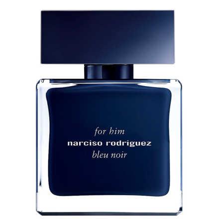 Narciso Rodriguez For Him Bleu Noir Eau de Toilette - Perfume 50ml