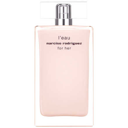 L'Eau For Her Narciso Rodriguez Eau de Toilette - Perfume Feminino 100ml