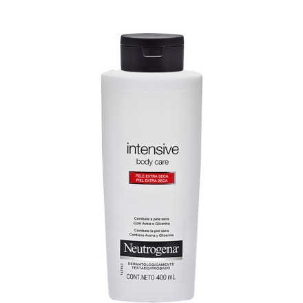 Neutrogena Body Care Intensive - Hidratante Corporal 400ml