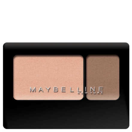 Maybelline New Expertwear Eyeshadow Browntones - Duo de Sombras 2,4g