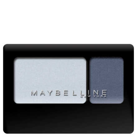 Maybelline New Expertwear Eyeshadow Grey Matters - Duo de Sombras 2,4g