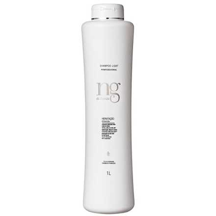 NG de France Light - Shampoo 1000ml
