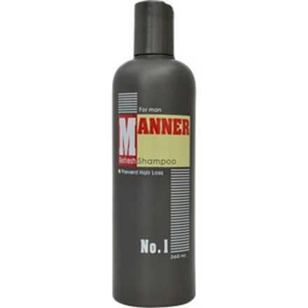 N.P.P.E. Manner Nº1 Refresh - Shampoo 360ml