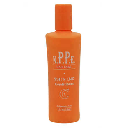 N.P.P.E. Shining Conditioner - Condicionador 210ml