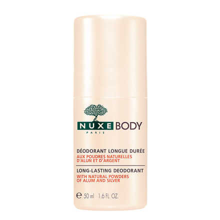 Nuxe Body Longue Durée - Desodorante Feminino 50ml