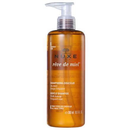 Nuxe Rêve de Miel Gentle Shampoo – Shampoo 300ml