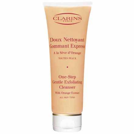 Clarins One-Step Gentle Exfolianting Cleanser - Esfoliante 125ml