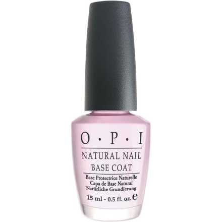 OPI Natural Nail Base Coat - Base para Unhas Normais 15ml