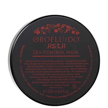 Orofluido Asia Zen Control - Máscara 250ml