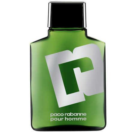 Paco Rabanne Pour Homme Eau de Toilette - Perfume Masculino 30ml