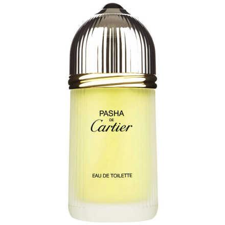 Pasha de Cartier Eau de Toilette - Perfume Masculino 100ml