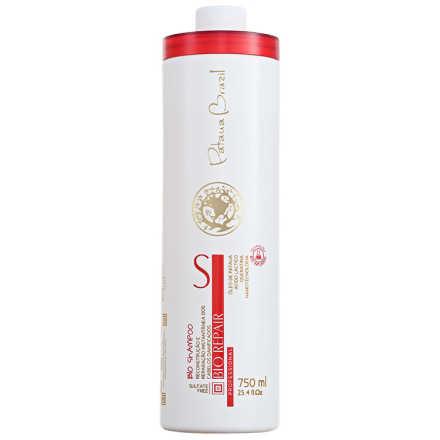Pataua Brazil Bio Repair - Shampoo 750ml
