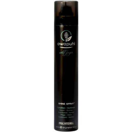Paul Mitchell Awapuhi Wild Ginger Shine Spray - Spray de Brilho 125ml