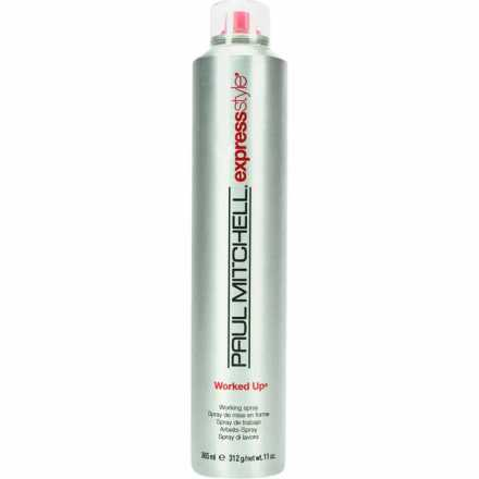 Paul Mitchell Express Style Worked Up - Finalizador 365ml