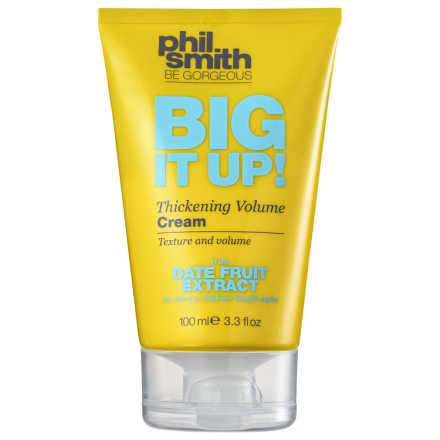 Phil Smith Big It Up Thickening Volume Cream - Leave-In 100ml