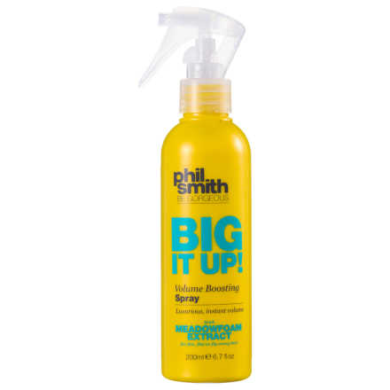 Phil Smith Big It Up Volume Boost - Spray Volumador 200ml