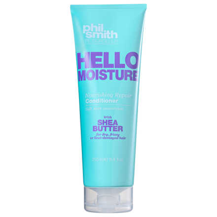 Phil Smith Moisture Rich Conditioner - Condicionador 250ml