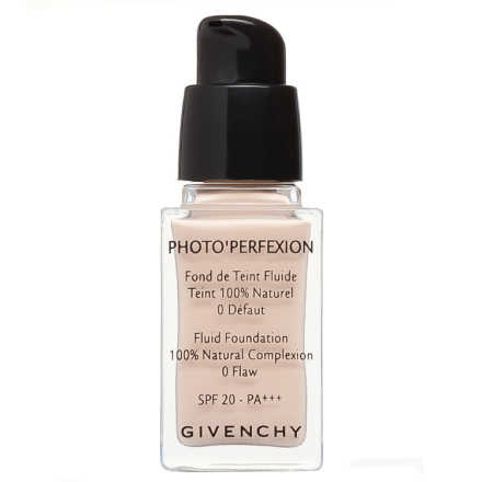 Givenchy Photo'Perfexion Spf20 Pa+++ 4 - Base Líquida 25ml