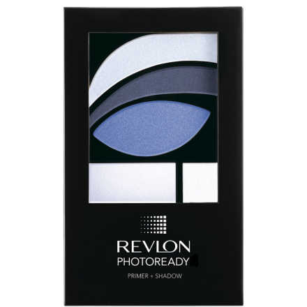 Revlon Photoready Primer + Shadow Avant Garde - Paleta de Sombras 2,8g