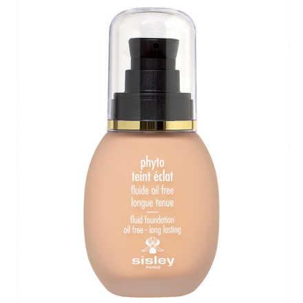 Sisley Phyto-Teint Éclat Fluide Oil Free 2+ Sand - Base Líquida 30ml