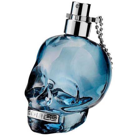 To Be Police Eau de Toilette - Perfume Masculino 75ml