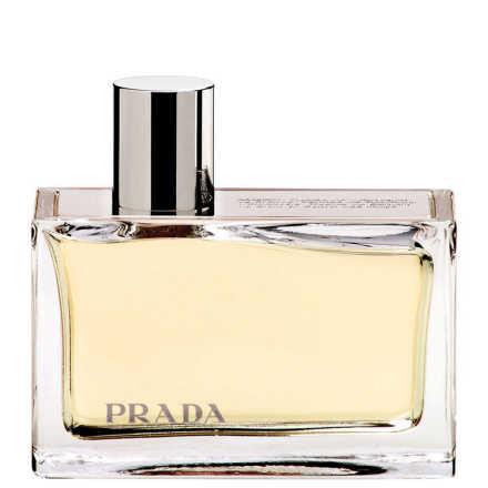 Prada Amber Prada Eau de Parfum - Perfume Feminino 80ml