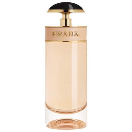 Prada Candy L'Eau Eau de Toilette - Perfume Feminino 80ml
