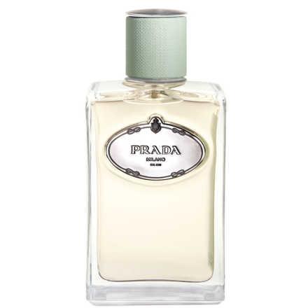 Prada Infusion d'Iris Eau de Parfum - Perfume Feminino 100ml