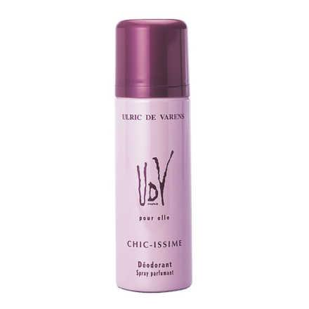 Ulric de Varens Pour Elle Chic-Issime - Desodorante Feminino 30ml