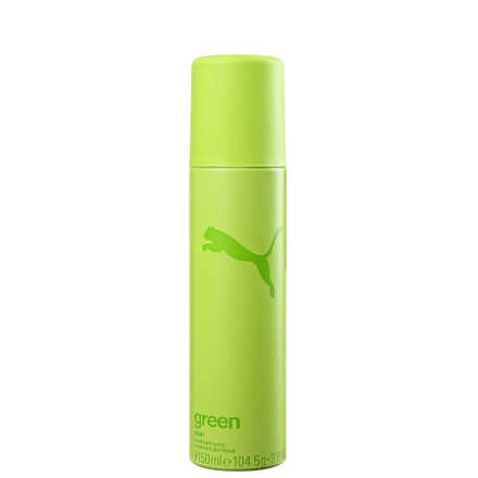 Puma Green Deo Spray - Desodorante 150ml