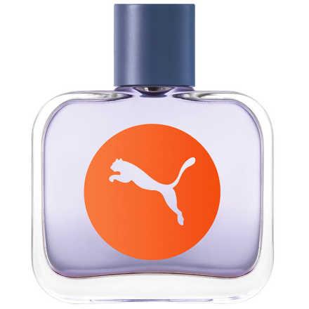 Sync Man Puma Eau de Toilette - Perfume Masculino 60ml