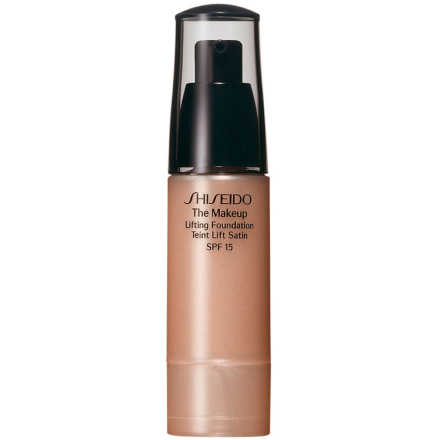 Shiseido Radiant Lifting Foundation B60 - Base Líquida 30ml