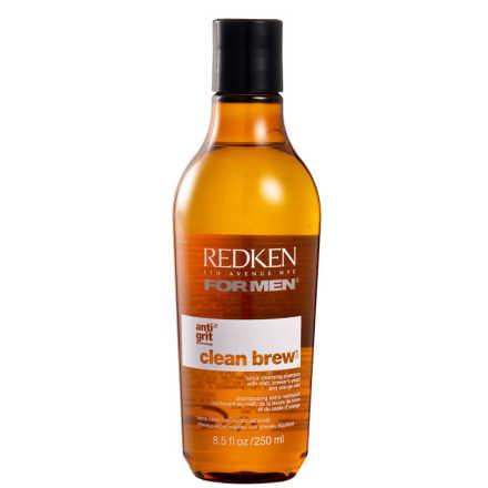 Redken for Men Clean Brew - Shampoo 250ml