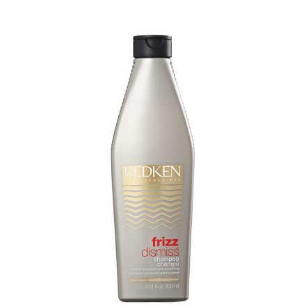 Redken Frizz Dismiss - Shampoo 300ml