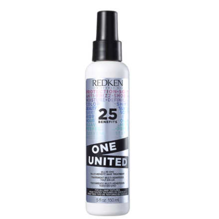 Redken One United 25 Benefits - Tratamento Multibenefícios 150ml