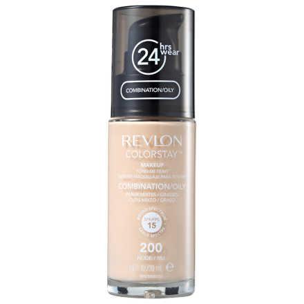 Revlon ColorStay Pele Mista e Oleosa Nude - Base Líquida 30ml
