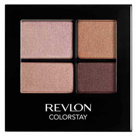 Revlon Colorstay 16 Hour Eye Shadow Decadent - Paleta de Sombras 42g