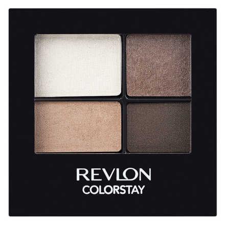 Revlon Colorstay 16 Hour Eye Shadow Moonlit - Paleta de Sombras 42g
