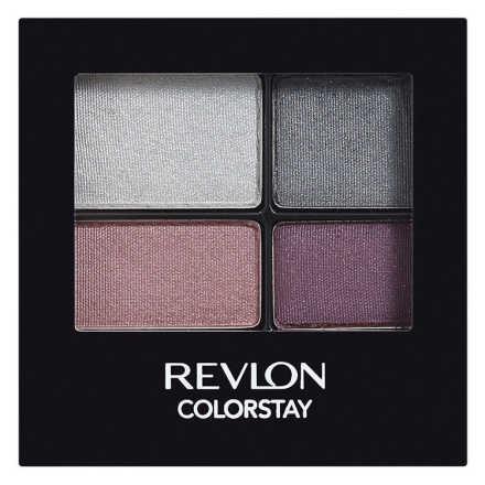 Revlon Colorstay 16 Hour Eye Shadow Precocious - Paleta de Sombras 42g