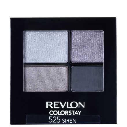 Revlon Colorstay 16 Hour Eye Shadow Siren - Paleta de Sombras 42g
